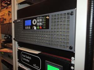 WIHS Transmitter