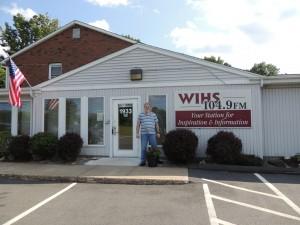 WIHS with Willie Barnett