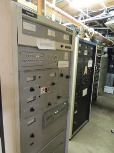 WZMX Transmitters