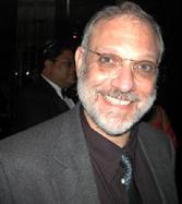 Steven Jacobson, transmitter engineer for WPIX-TV