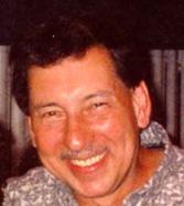 William Steckman, Transmitter engineer for WNBC-TV