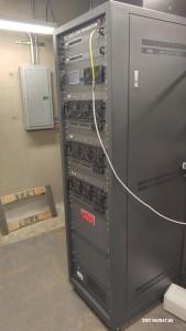 WBTS-LD's transmitter.